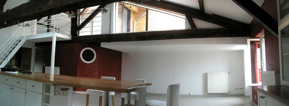 am nagement d une terrasse en toiture centre ancien de romans 26 eric prang architecte. Black Bedroom Furniture Sets. Home Design Ideas